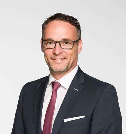 Mag. Christian Kandutsch, MBA MMSc.