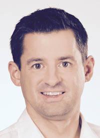 Daniel Lehner MBA