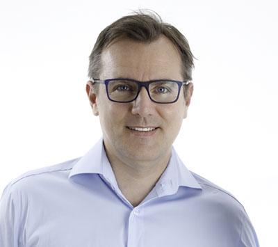 Dr. Dieter Busenlechner